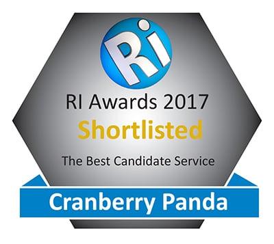 Best Candidate Service 2017