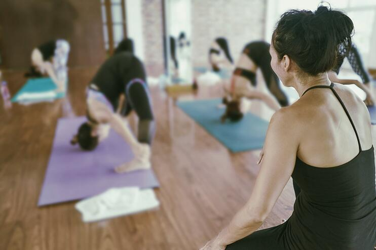 Is Teaching Yoga a Sustainable Profession?
