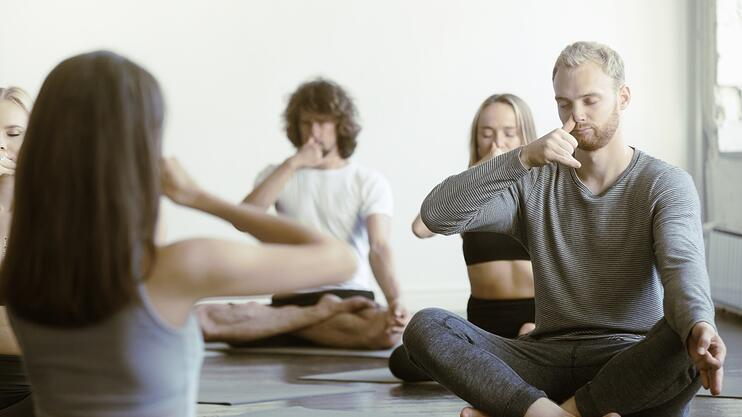 Which Yoga Teacher Training Course is the best?