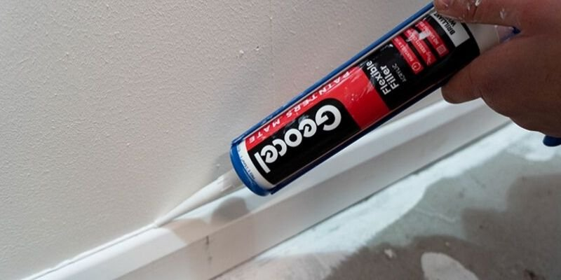 What is decorators caulk?
