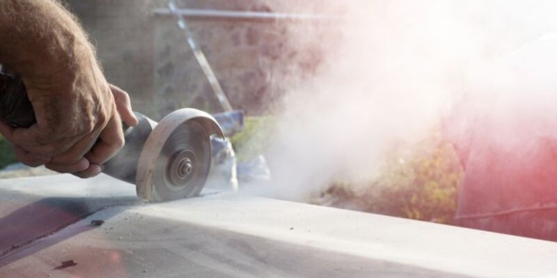 What Is Dust Control?