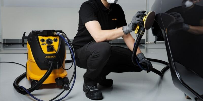 Dust extractors explained