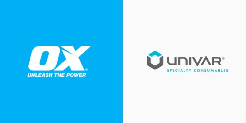 Univar cover more trades with OX Tools partnership