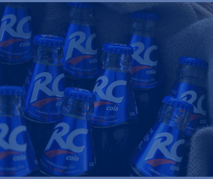 Welcome to the RC Cola Family, Nigeria!
