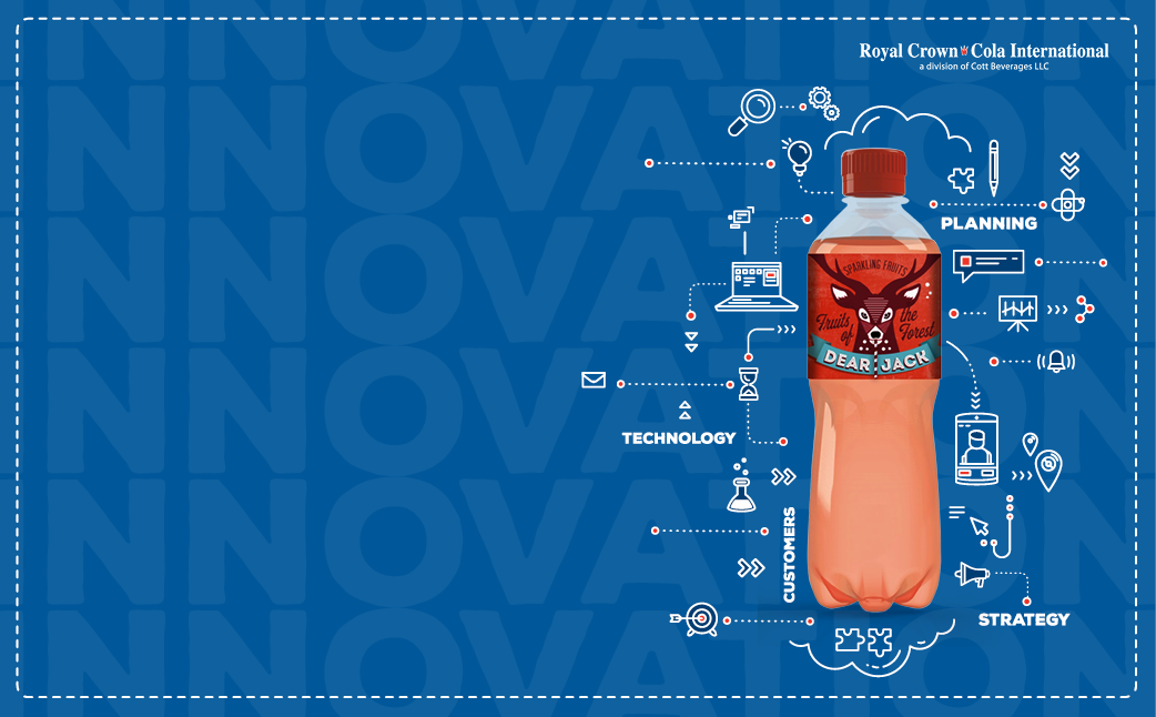 Beverage Clean Label Trends Driving Innovations
