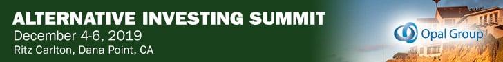 Alternative Investing Summit