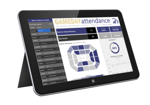 Data analytics for Intercollegiate Athletics