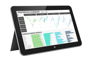 Data analytics for Real Estate Industry