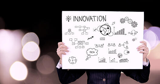 Innovation: Why does Innovation matter?