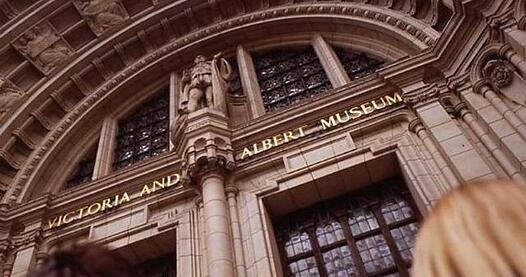 Hornbill Service Manager improves IT performance at the Victoria & Albert Museum
