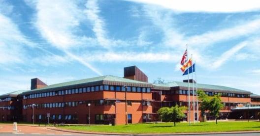SPOTLIGHT: Northumberland County Council