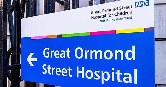 SPOTLIGHT: Great Ormond Street Hospital - IT Services supporting The Child First and Always