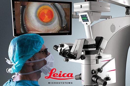 SPOTLIGHT: Leica Microsystems Unifies Global Service Management with Hornbill