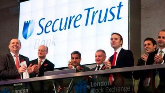 SPOTLIGHT: Secure Trust Bank has Enterprise Service Management Success