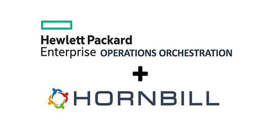 INTEGRATION: Integration with HP Operations Orchestration
