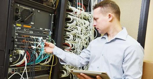 Planned Maintenance Work - UK Primary Data Center