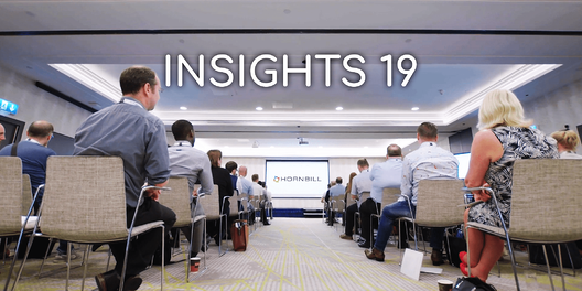 We are getting ready for INSIGHTS 19