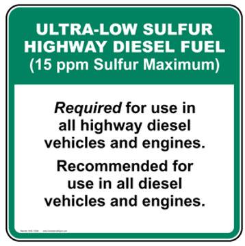 B5 – It's Just Diesel