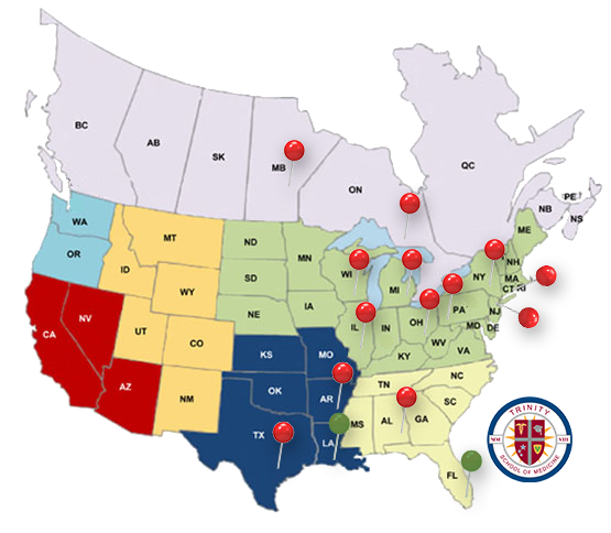 Results Of The 2014 Match U S And Caribbean Medical Schools