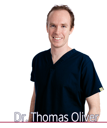 Dr. Thomas Oliver, Trinity School of Medicine Alumni Spotlight