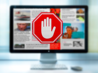 Paywalls a solution to Ad blocking?