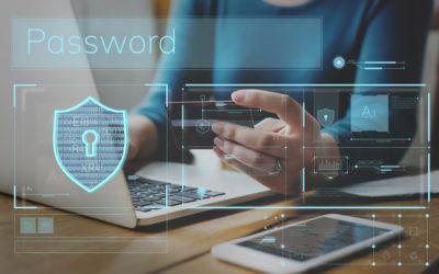 Customer Data Security