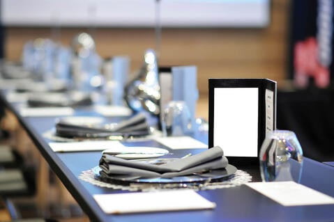Join Us in London for Lunch & Networking In September