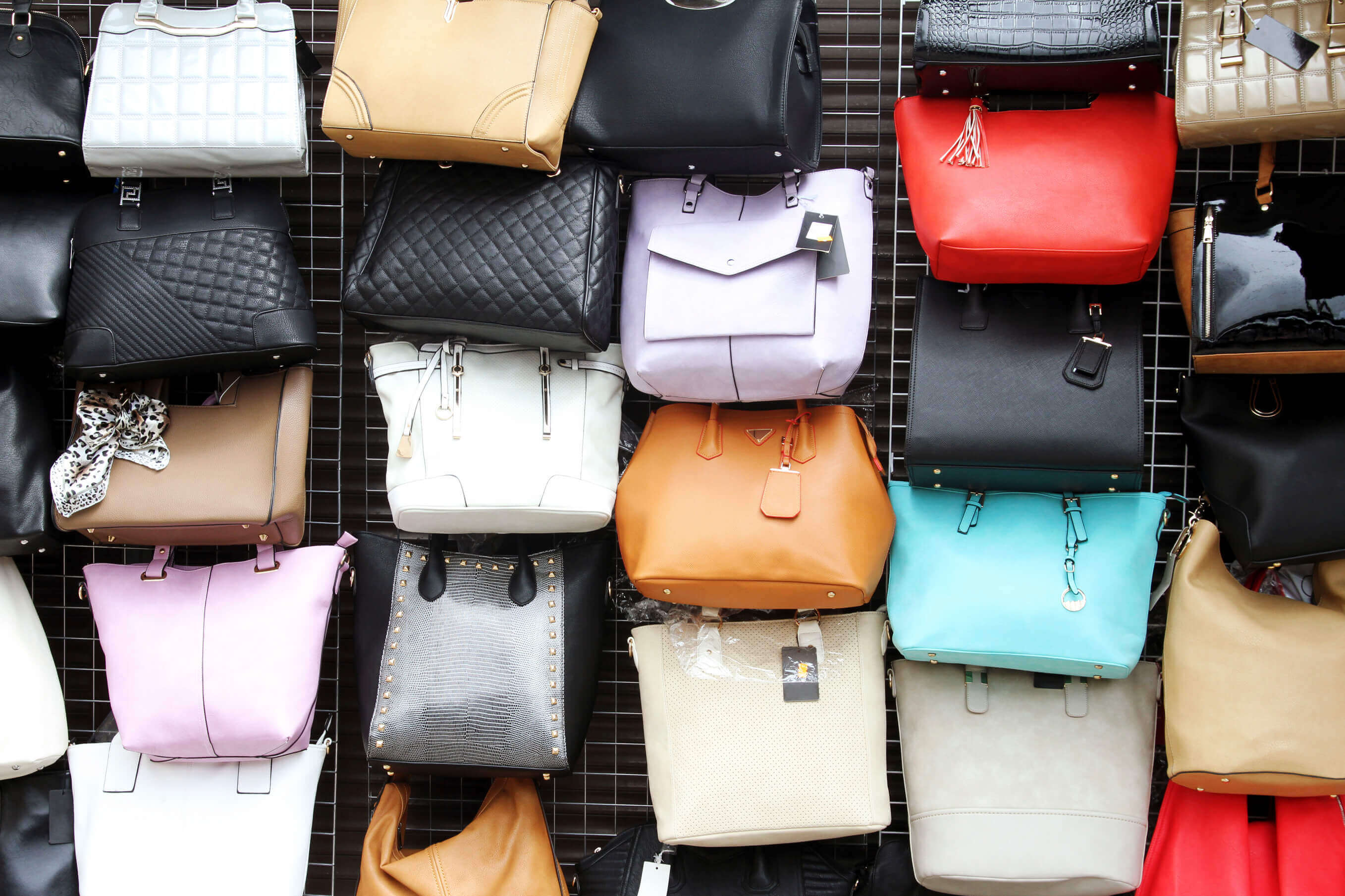 IP Infringement: Managing The Costly Impact On The Luxury Goods Industry