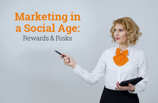 4 serious social media risks every brand should be prepared for