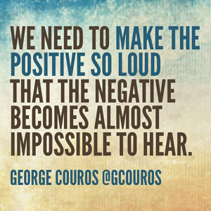 George Couros Quote