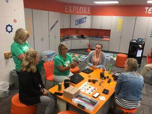 STEM Workshop Teachers
