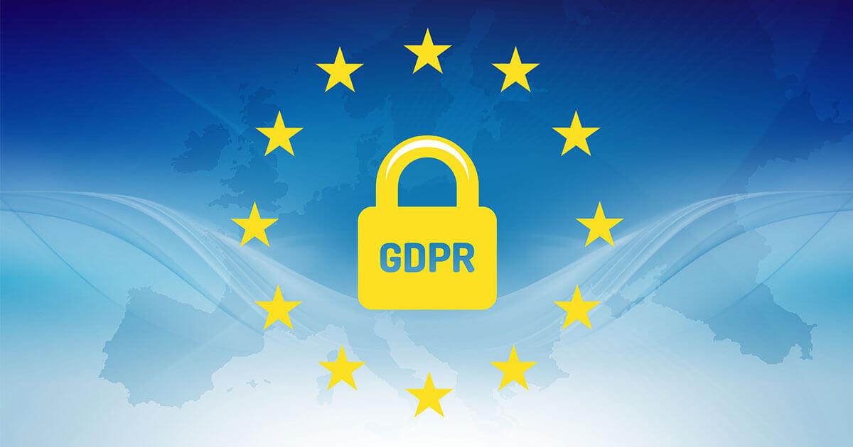 GDPR träder i kraft 25 maj 2018