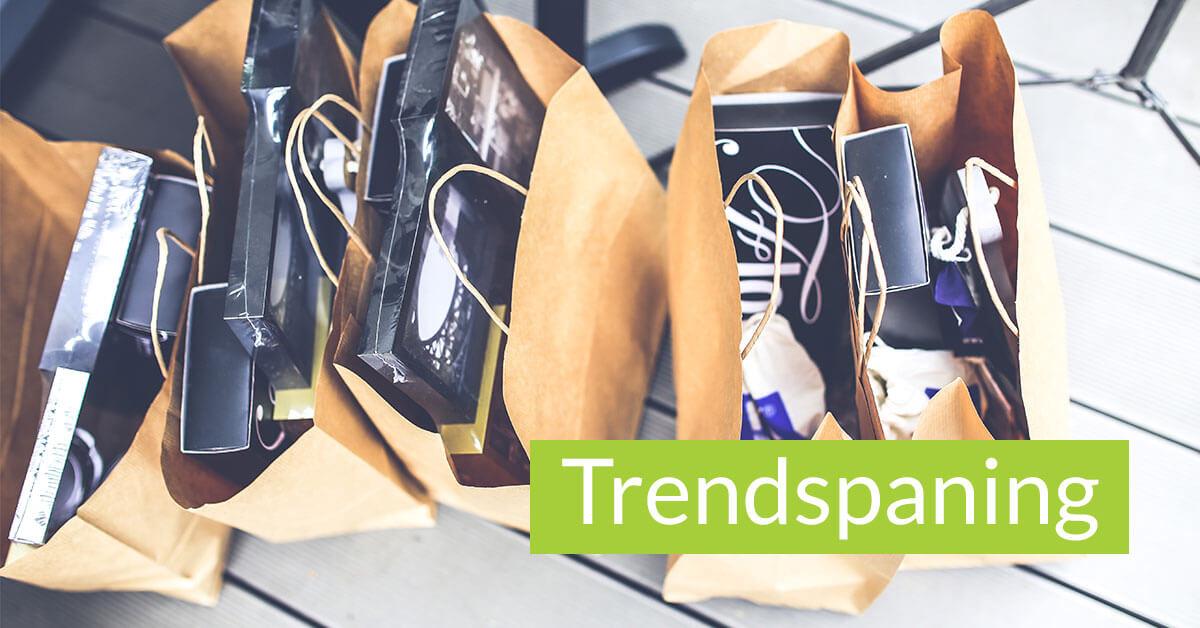 Trendspaning om framtidens handel, sammanfattat från Svensk Handels 20-årsjubileum