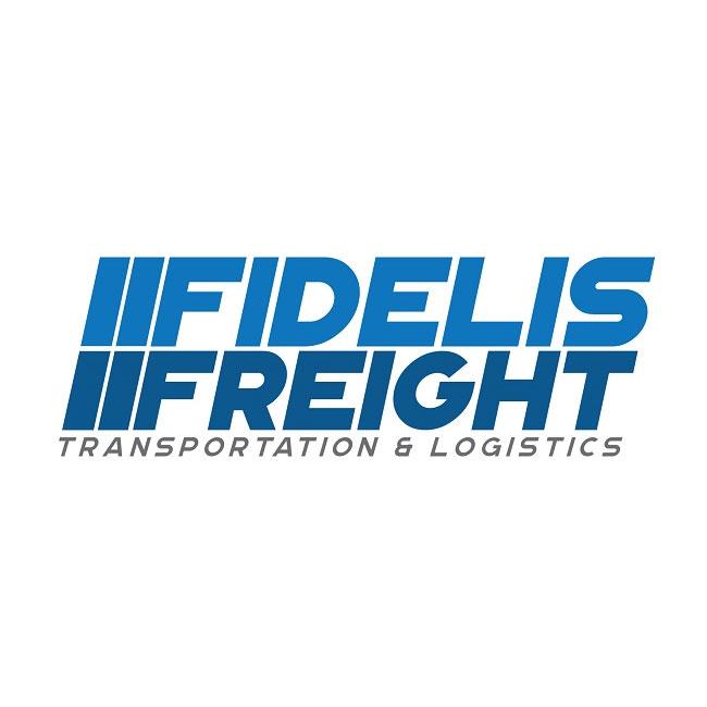 Fidelis Freight Logo