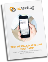 THE TEXT MESSAGE MARKETING BOOTCAMP