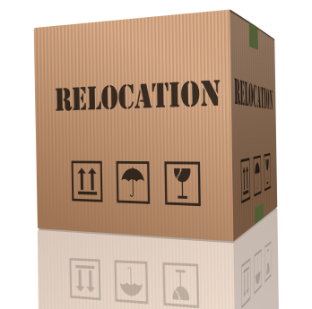 Relocation Package: How Does Yours Compare?