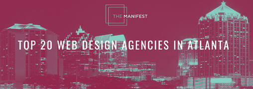 The Manifest Continues to Rank Precision Creative as Top Web Design Firm