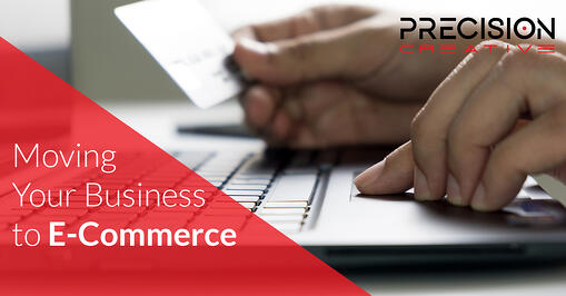 Transitioning Your Business to E-Commerce