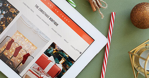 Keeping Up With the Holiday Rush: Tips for a Speedy eCommerce Site