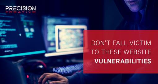 How Websites Get Hacked