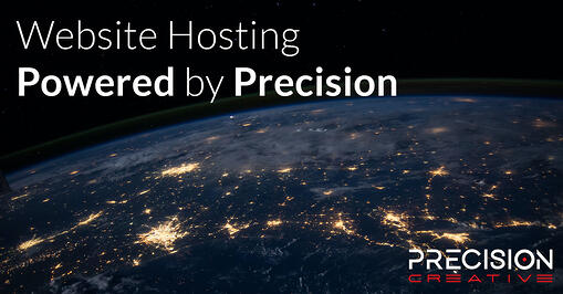 Why an Agency Should Handle Your Hosting