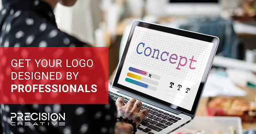 4 Reasons to Get Your Logo from a Professional