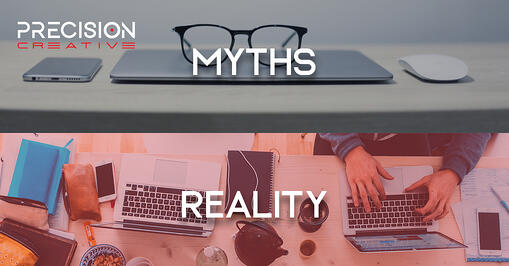 4 Common Marketing Myths Dispelled