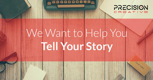 How Branding Can Tell Your Story