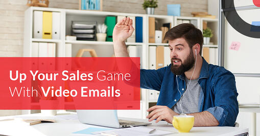 Are Video Emails The Future Of Prospecting?