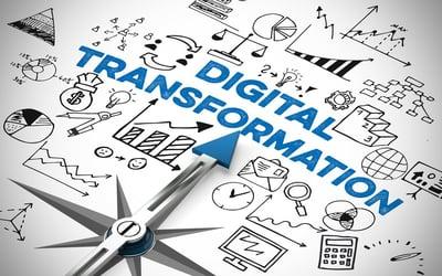 Data Management: The Foundation for Digital Transformation