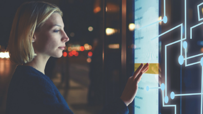 New study reveals enablers and barriers to achieving an enterprise digital transformation