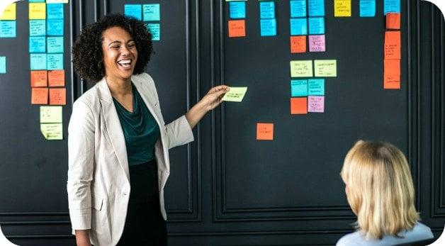 ¿Utilizarías un DAFO como herramienta para la mentoría?