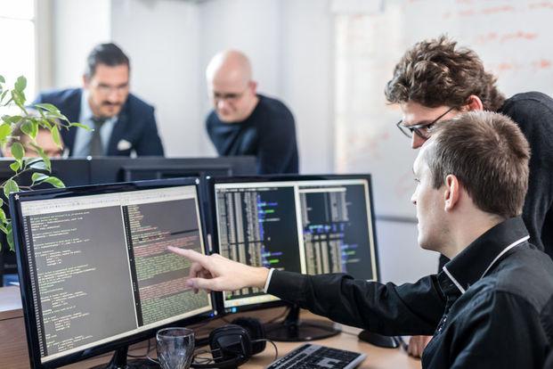 Sectores con más oportunidades de trabajo en ingeniería