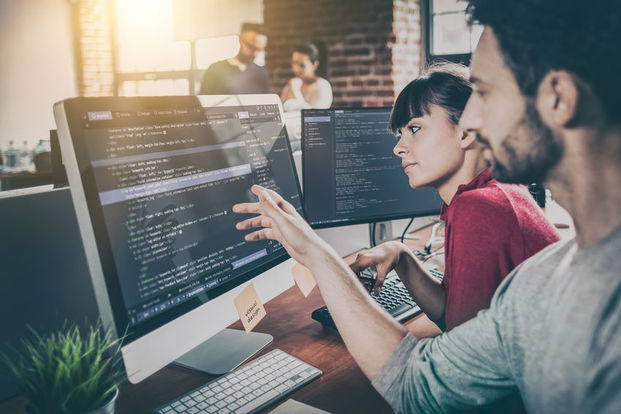 Lenguajes de programación más demandados para trabajar en ingeniería